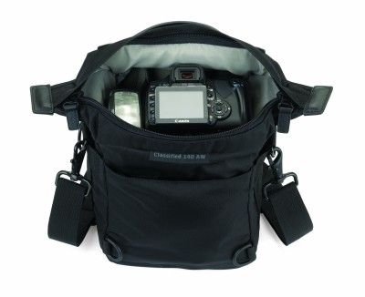 Lowepro Classified 140 AW (черный)
