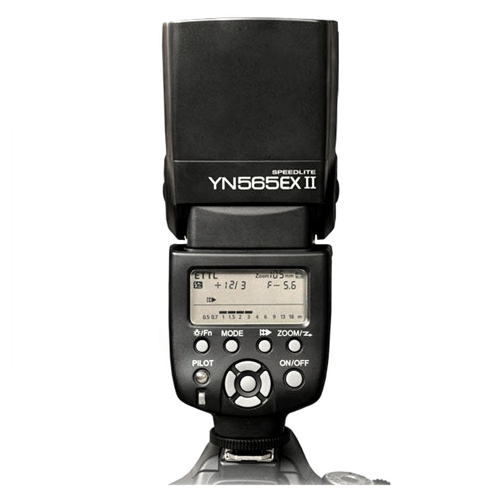 YongNuo Speedlite YN-565EX for Canon