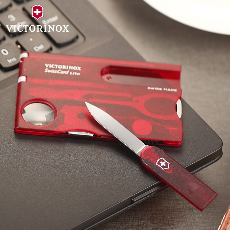 Victorinox Swiss Card 0.7300.T
