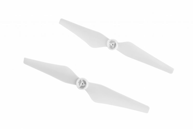 Набор пропеллеров DJI 9450S Quick-release Propeller (1CW+1CCW) for Phantom4 (Part25)