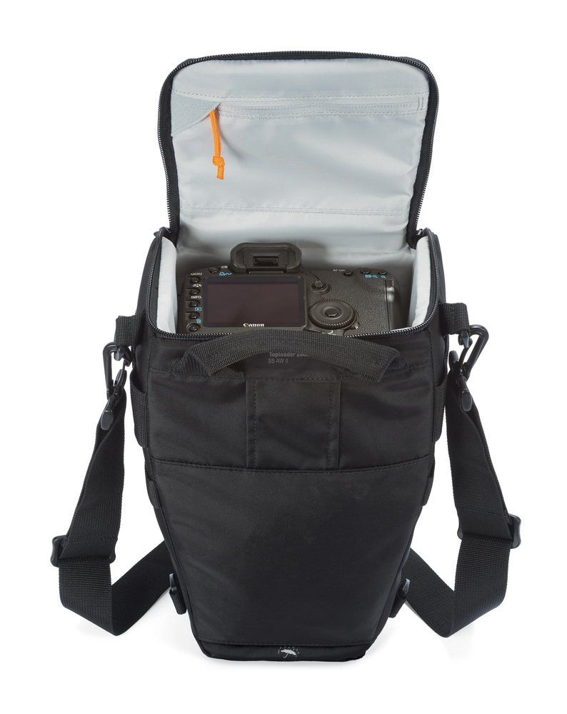 Lowepro Toploader Zoom 55AW